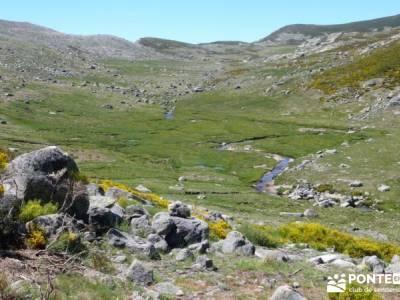 La Mira - Los Galayos (Gredos);botas con goretex sierra del guadarrama sierra de navacerrada